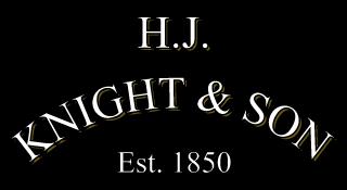 HJ Knight & Son